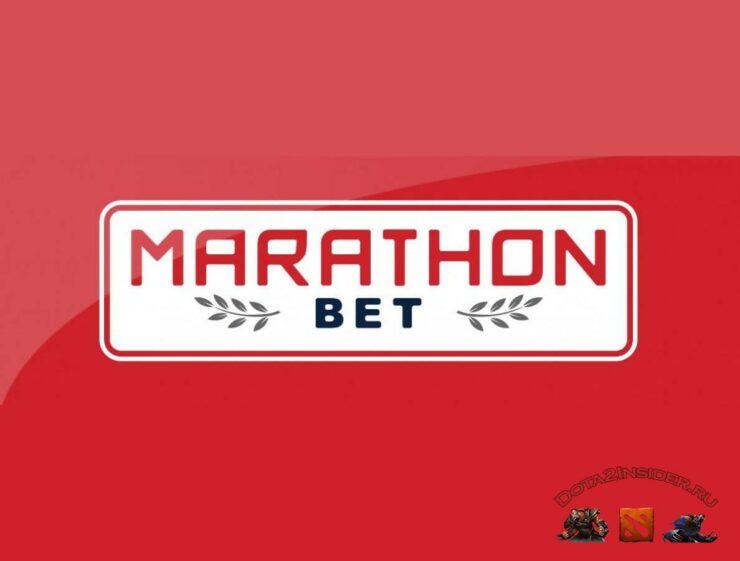Marathon вход в личный кабинет мобильная версия