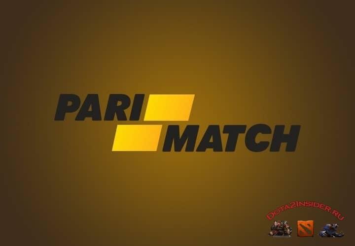 PariMatch вход в личный кабинет мобильная версия