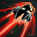 Queen of Pain в дота 2. Способности. Игровой геймплей. Заметки.