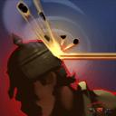 Sniper в дота 2. Способности. Игровой геймплей. Заметки.
