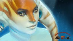 Naga Siren в дота 2. Способности. Игровой геймплей. Заметки.