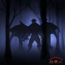 Night Stalker в дота 2. Способности. Игровой геймплей. Заметки.