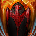 Dragon Knight в дота 2. Способности. Игровой геймплей. Заметки.