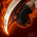 Bloodseeker в дота 2. Способности. Игровой геймплей. Заметки.