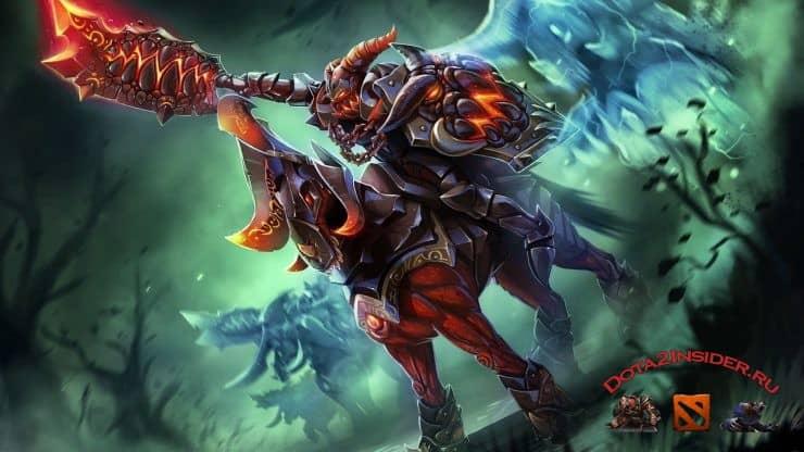 Chaos Knight