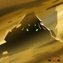 Sand King в дота 2. Способности. Игровой геймплей. Заметки.