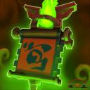 Juggernaut в Dota 2: способности и таланты патч 7.26b