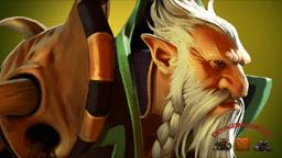 Lone Druid в Дота 2. Способности. Игровой геймплей. Заметки.