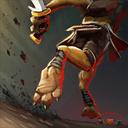 Bounty Hunter в Дота 2. Способности. Игровой геймплей. Заметки.
