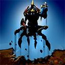 Nyx Assassin в Дота 2. Способности. Игровой геймплей. Заметки.
