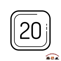 Night Stalker в Dota 2: способности и таланты патч 7.25
