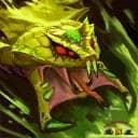 Venomancer в Dota 2: способности и таланты патч 7.27c