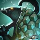 Tidehunter в Dota 2: способности и таланты патч 7.27c