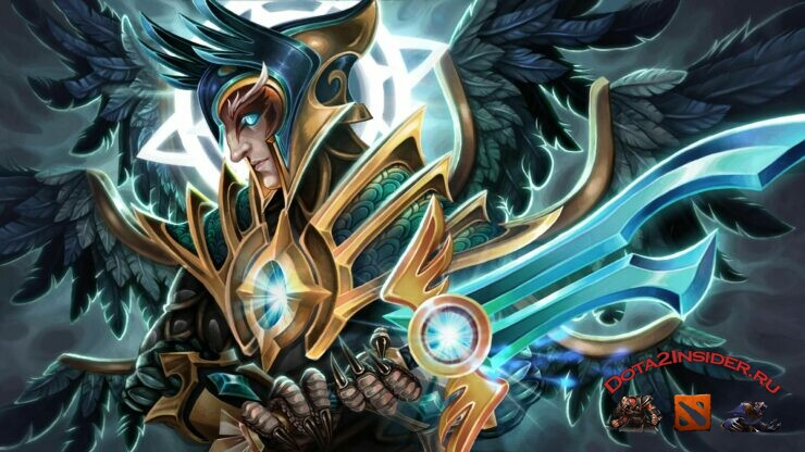 Skywrath Mage в Dota 2: подробный гайд патч 7.29